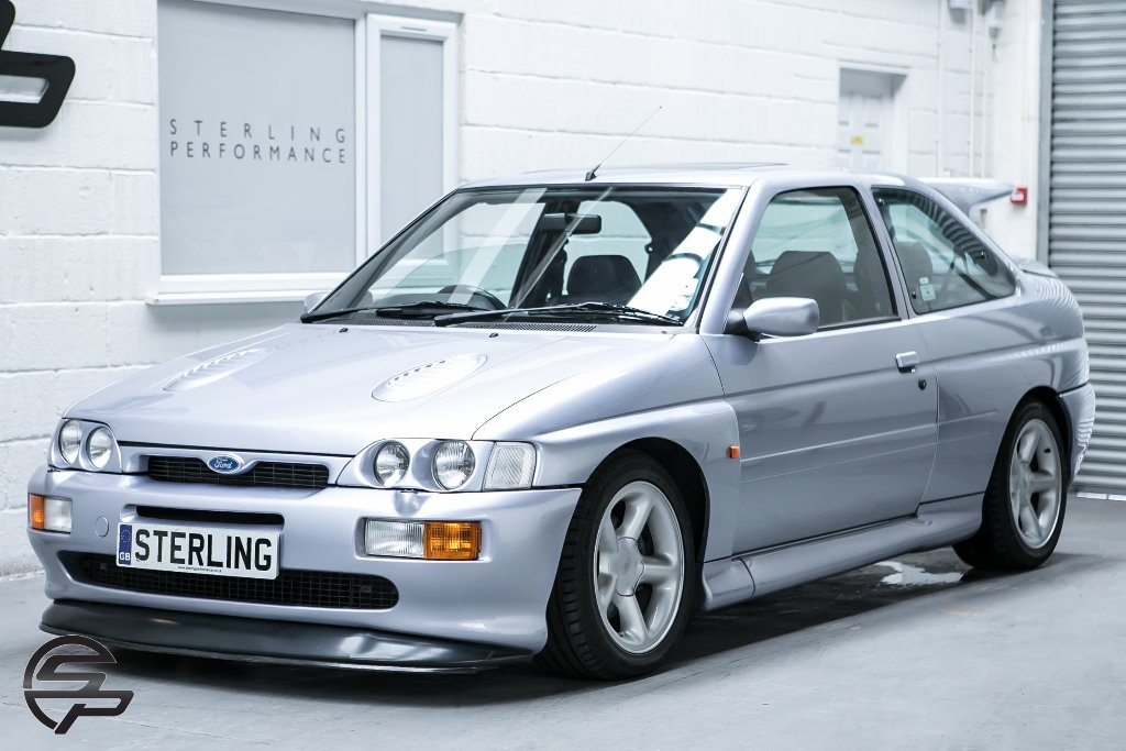 Ford Escort 2.0 RS Cosworth Lux 3dr